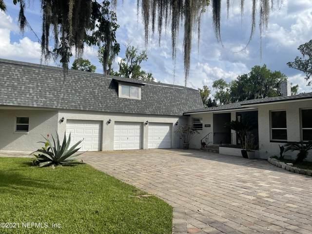 3016 Magnolia Rd, Orange Park, FL 32065 (MLS #1101004) :: Keller Williams Realty Atlantic Partners St. Augustine