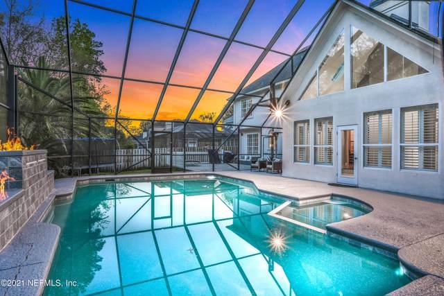 8515 Hunters Creek Dr, Jacksonville, FL 32256 (MLS #1101012) :: CrossView Realty