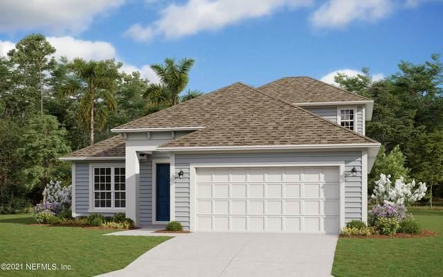 2721 Copperwood Ave, Orange Park, FL 32073 (MLS #1101315) :: EXIT 1 Stop Realty