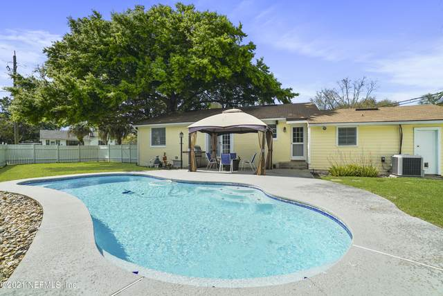 2109 Redfern Rd, Jacksonville, FL 32207 (MLS #1101357) :: EXIT Real Estate Gallery