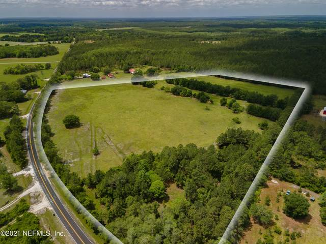 00 County Road 219A, Melrose, FL 32666 (MLS #1101359) :: The Randy Martin Team | Watson Realty Corp