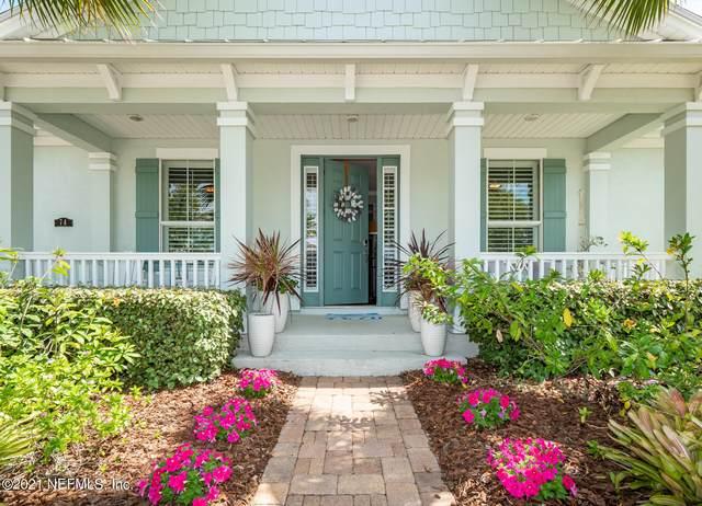 74 Mediterra Ave, Ponte Vedra, FL 32081 (MLS #1101387) :: Century 21 St Augustine Properties