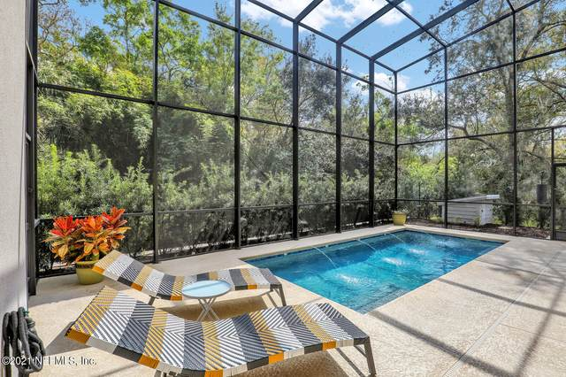 1251 Gladiola St, Atlantic Beach, FL 32233 (MLS #1101394) :: EXIT Inspired Real Estate