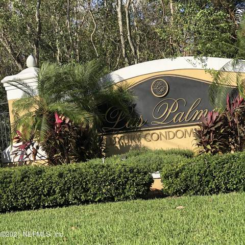 4010 Grande Vista Blvd 25-206, St Augustine, FL 32084 (MLS #1101413) :: 97Park