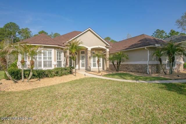 7830 Monterey Bay Dr, Jacksonville, FL 32256 (MLS #1101444) :: Ponte Vedra Club Realty
