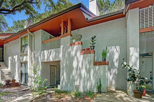 3006 Branch Wood Ln #3006, Jacksonville, FL 32256 (MLS #1101541) :: Century 21 St Augustine Properties