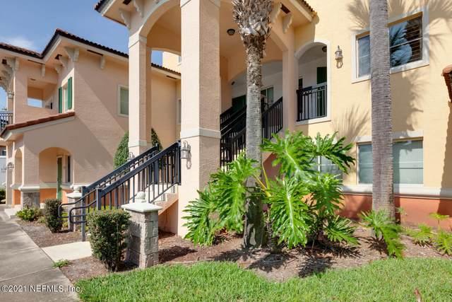 9745 Touchton Rd #2423, Jacksonville, FL 32246 (MLS #1101543) :: 97Park