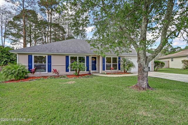 3607 Cameron Crossing Dr, Jacksonville, FL 32223 (MLS #1101682) :: CrossView Realty