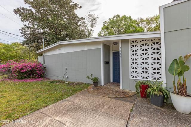 2127 Leon Rd, Jacksonville, FL 32246 (MLS #1101694) :: CrossView Realty
