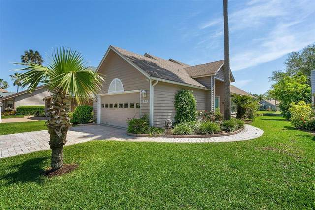129 Burning Pine Ct, Ponte Vedra Beach, FL 32082 (MLS #1101765) :: The Perfect Place Team