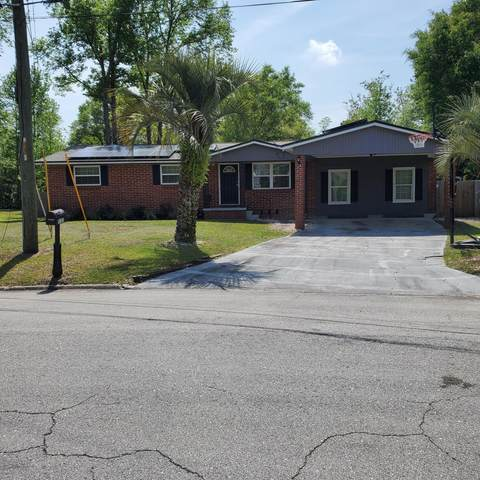 7730 Congress Dr, Jacksonville, FL 32208 (MLS #1101768) :: The Coastal Home Group