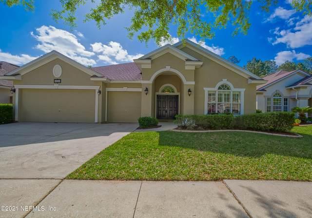 5844 Brush Hollow Rd, Jacksonville, FL 32258 (MLS #1101823) :: The Coastal Home Group
