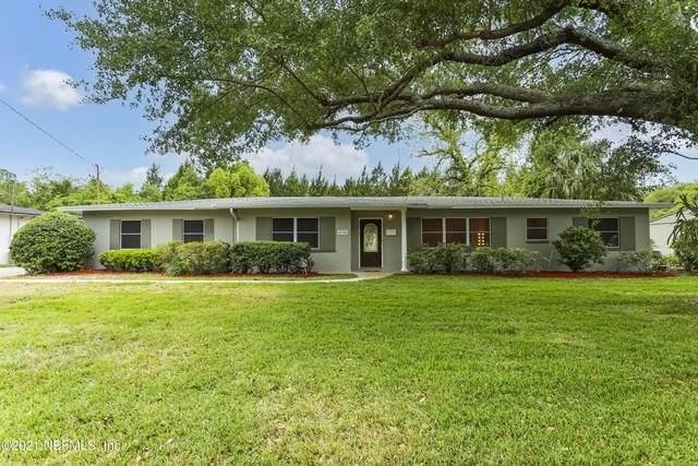 5744 Salerno Rd W, Jacksonville, FL 32244 (MLS #1101856) :: EXIT Inspired Real Estate