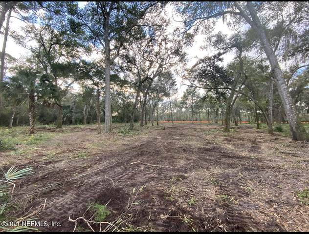 55 Canopy Hall Dr., St Augustine, FL 32095 (MLS #1101901) :: Military Realty