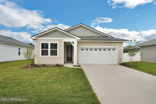 1469 Tropical Pine Cove, Middleburg, FL 32068 (MLS #1101990) :: EXIT Real Estate Gallery