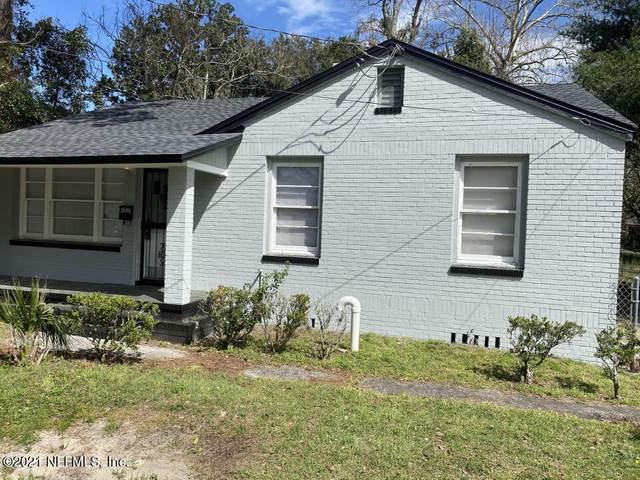 8149 Lexington Dr, Jacksonville, FL 32208 (MLS #1102021) :: Ponte Vedra Club Realty