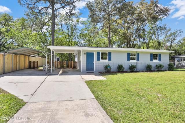 6768 Miss Muffet Ln N, Jacksonville, FL 32210 (MLS #1102113) :: Ponte Vedra Club Realty