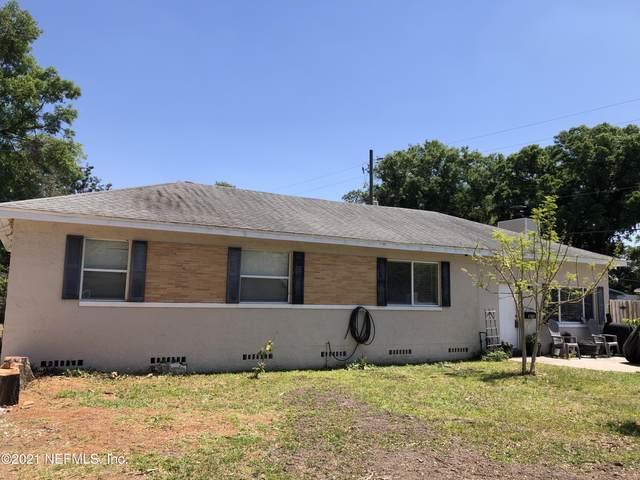 1703 New Haven Rd, Jacksonville, FL 32211 (MLS #1102170) :: Berkshire Hathaway HomeServices Chaplin Williams Realty