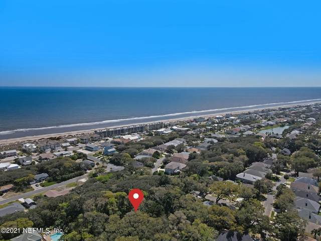 LOT 15 Blackbeard Pl, Fernandina Beach, FL 32034 (MLS #1102180) :: The Hanley Home Team