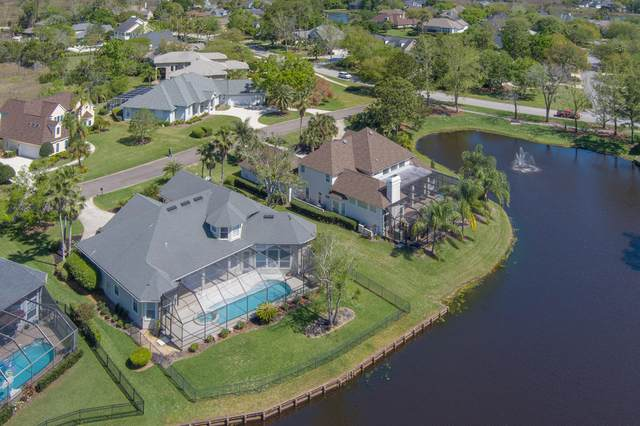 170 Indian Cove Ln, Ponte Vedra Beach, FL 32082 (MLS #1102241) :: Crest Realty