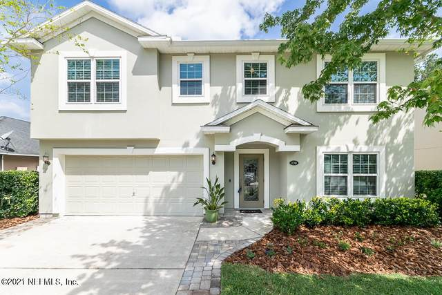 130 Thornloe Dr, St Johns, FL 32259 (MLS #1102501) :: EXIT Real Estate Gallery