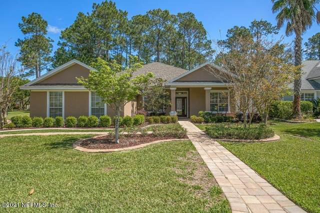 900 Mayapple Ter, St Johns, FL 32259 (MLS #1102577) :: EXIT Real Estate Gallery