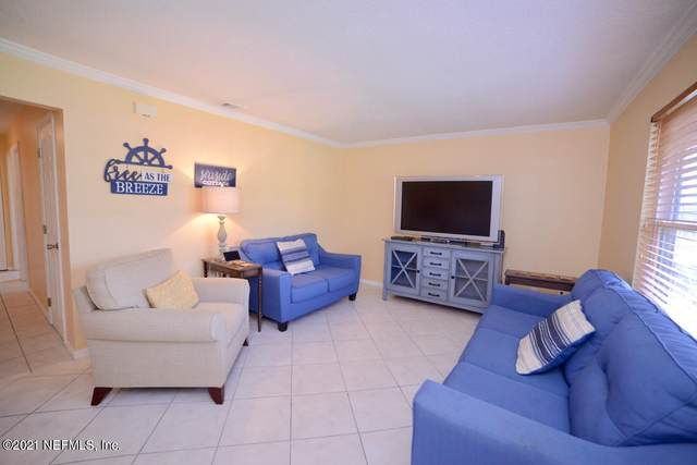 7 Clipper Ct, St Augustine, FL 32080 (MLS #1102635) :: Berkshire Hathaway HomeServices Chaplin Williams Realty