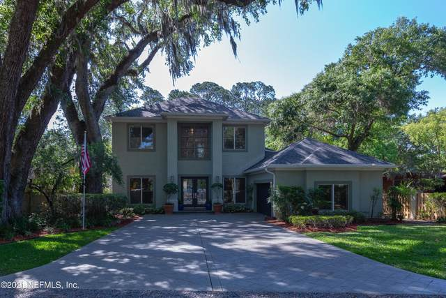 Address Not Published, Jacksonville, FL 32217 (MLS #1102643) :: Berkshire Hathaway HomeServices Chaplin Williams Realty