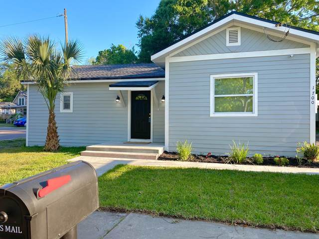 1700 W 12TH St, Jacksonville, FL 32209 (MLS #1102669) :: The Coastal Home Group