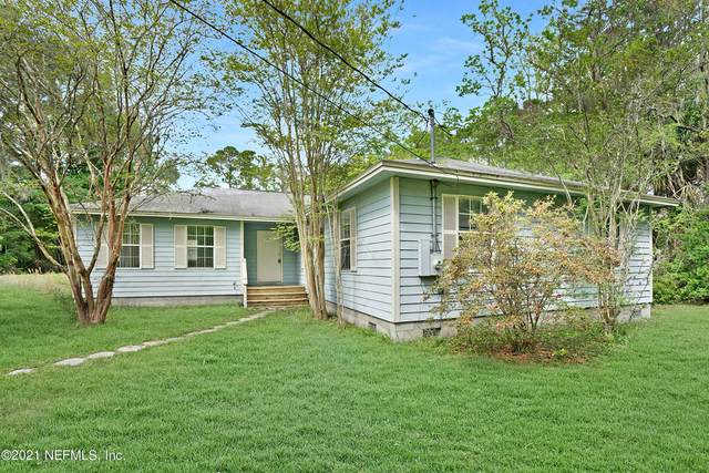 824 13TH St, St Augustine, FL 32084 (MLS #1102737) :: Crest Realty