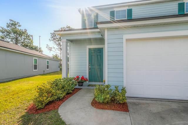 342 Ashby Landing Way, St Augustine, FL 32086 (MLS #1102757) :: Crest Realty