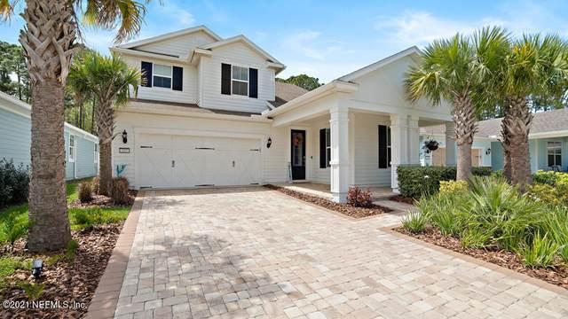 337 Front Door Ln, St Augustine, FL 32095 (MLS #1102844) :: The Hanley Home Team