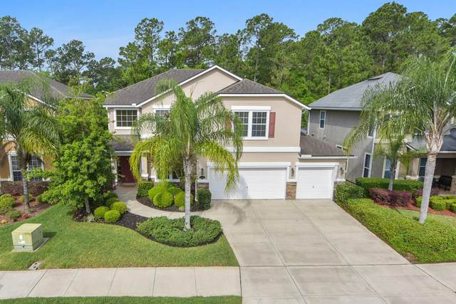 12062 Watch Tower Dr, Jacksonville, FL 32258 (MLS #1102893) :: The Hanley Home Team