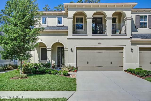 298 Wingstone Dr, Jacksonville, FL 32081 (MLS #1102895) :: The Every Corner Team