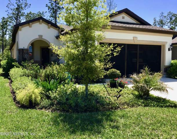 282 Forest Spring Dr, Ponte Vedra, FL 32081 (MLS #1102969) :: The Coastal Home Group
