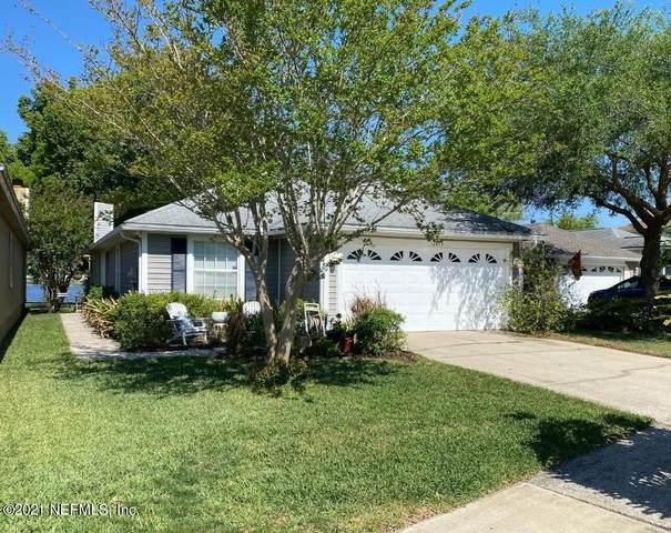 12013 Arbor Lake Dr, Jacksonville, FL 32225 (MLS #1103005) :: Ponte Vedra Club Realty