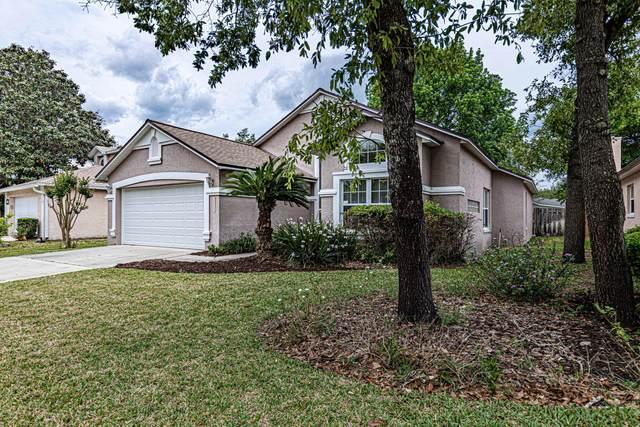 13749 Sea Hawk St, Jacksonville, FL 32224 (MLS #1103053) :: The Hanley Home Team