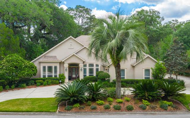 11611 Lady Clare Ct, Jacksonville, FL 32223 (MLS #1103133) :: Olde Florida Realty Group
