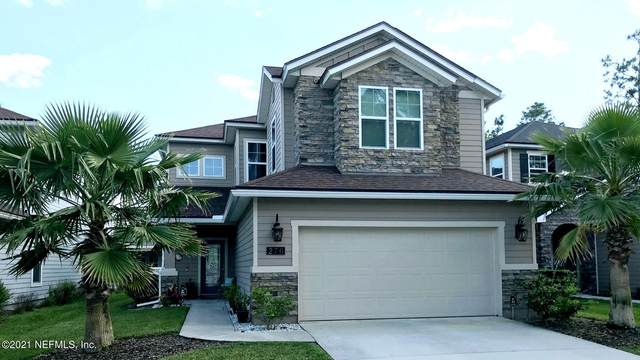 276 Sanctuary Dr, St Johns, FL 32259 (MLS #1103224) :: Ponte Vedra Club Realty
