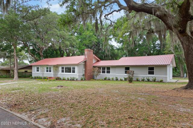 2202 Campbell St, Palatka, FL 32177 (MLS #1103251) :: EXIT 1 Stop Realty
