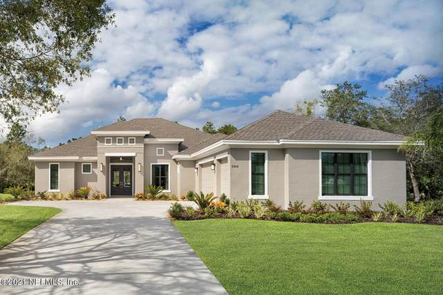 29 Quadrille Way, Ponte Vedra Beach, FL 32082 (MLS #1103280) :: The Volen Group, Keller Williams Luxury International