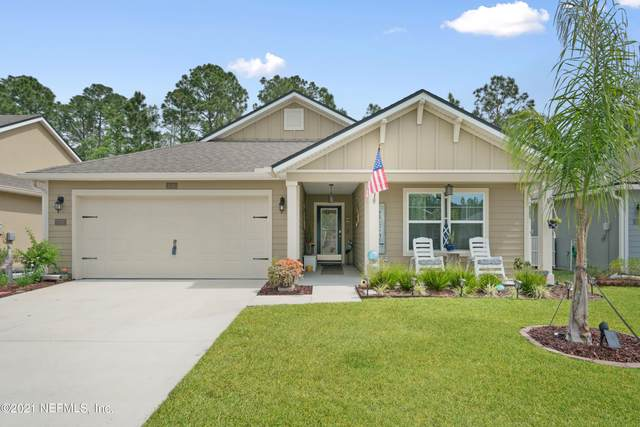 3547 Baxter St, Jacksonville, FL 32222 (MLS #1103375) :: EXIT Real Estate Gallery