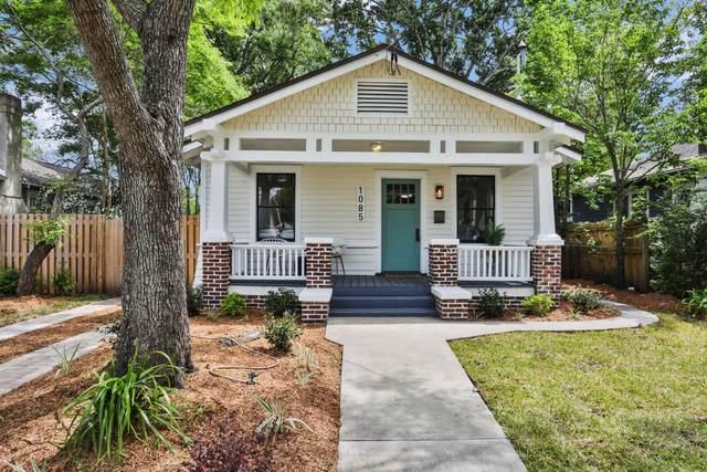 1085 Cherry St, Jacksonville, FL 32205 (MLS #1103377) :: EXIT Real Estate Gallery