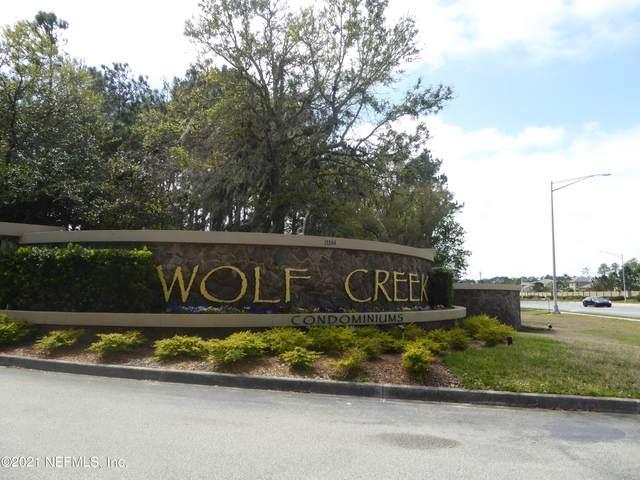 13364 Beach Blvd #135, Jacksonville, FL 32224 (MLS #1103392) :: Ponte Vedra Club Realty