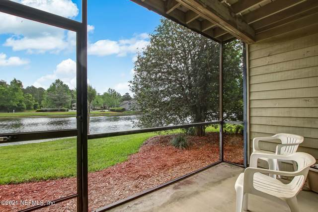 10200 Belle Rive Blvd #13, Jacksonville, FL 32256 (MLS #1103425) :: EXIT Inspired Real Estate