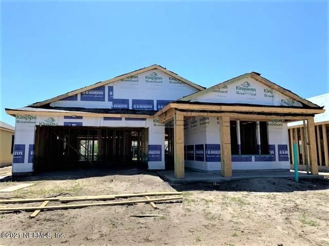 4028 Sandbank Ct, Middleburg, FL 32068 (MLS #1103437) :: The Hanley Home Team