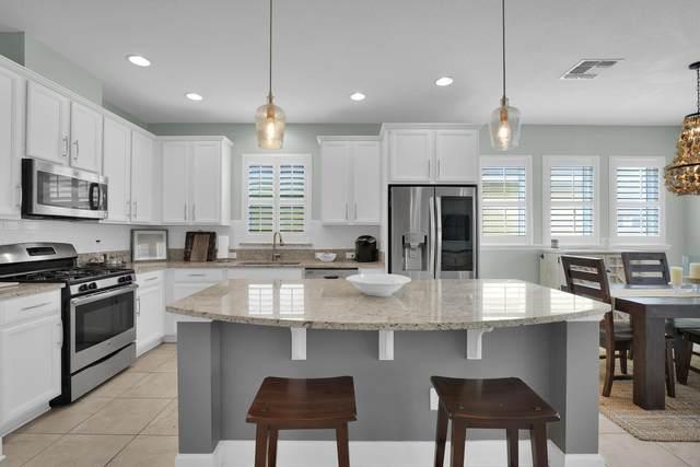 45 Hillsong Way, Ponte Vedra, FL 32081 (MLS #1103490) :: Bridge City Real Estate Co.