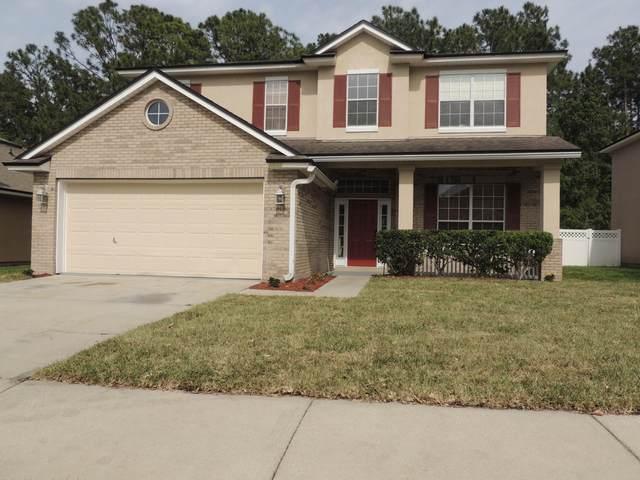 1021 Candlebark Dr, Jacksonville, FL 32225 (MLS #1103635) :: The Coastal Home Group