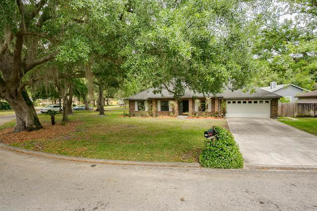 533 Majestic Wood Dr, Fleming Island, FL 32003 (MLS #1103659) :: Bridge City Real Estate Co.