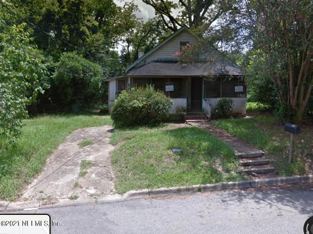 717 Dover St, Tallahassee, FL 32304 (MLS #1103736) :: EXIT Real Estate Gallery